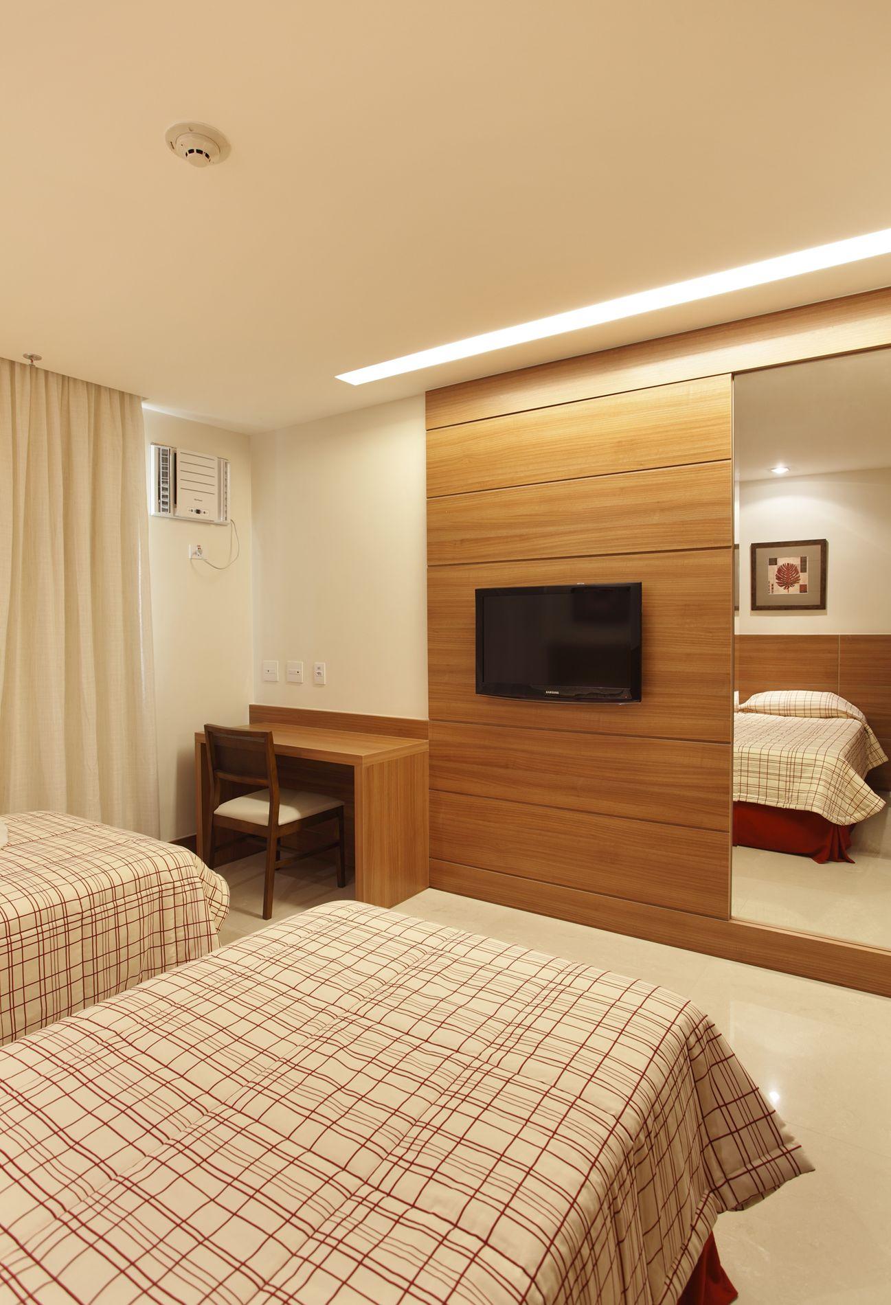 Decoração de Interiores Projeto de Hotelaria Hotel Granada #824921 1297 1900