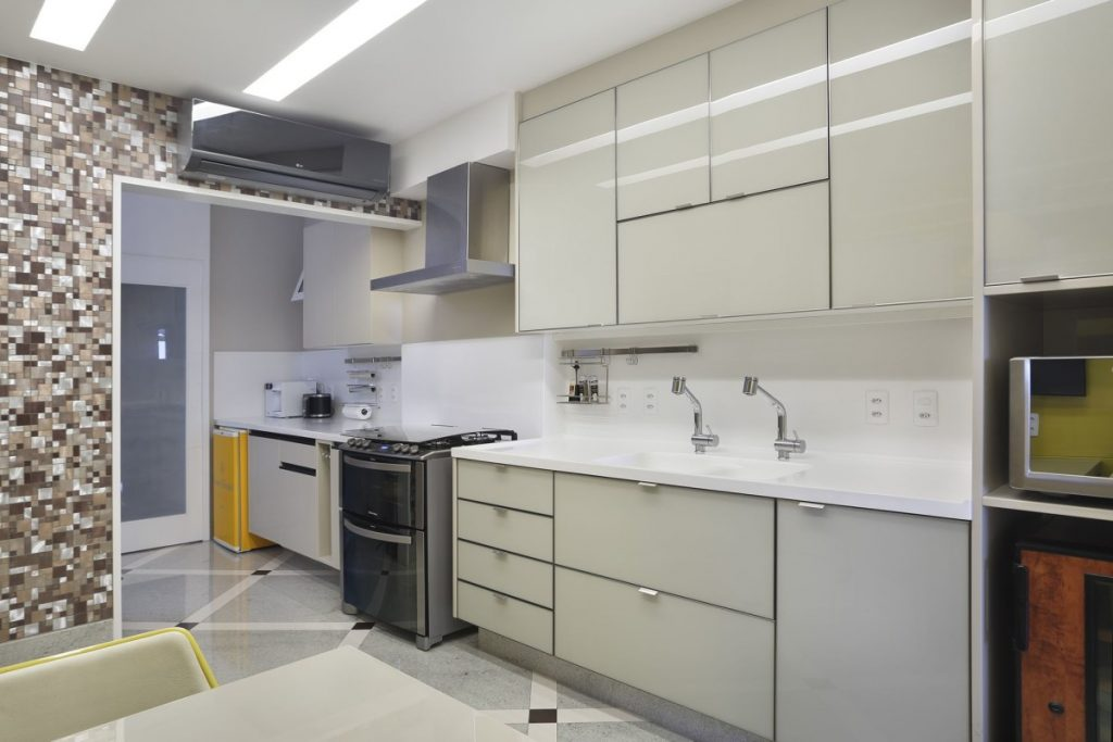 Projeto de Decoração de Cozinha