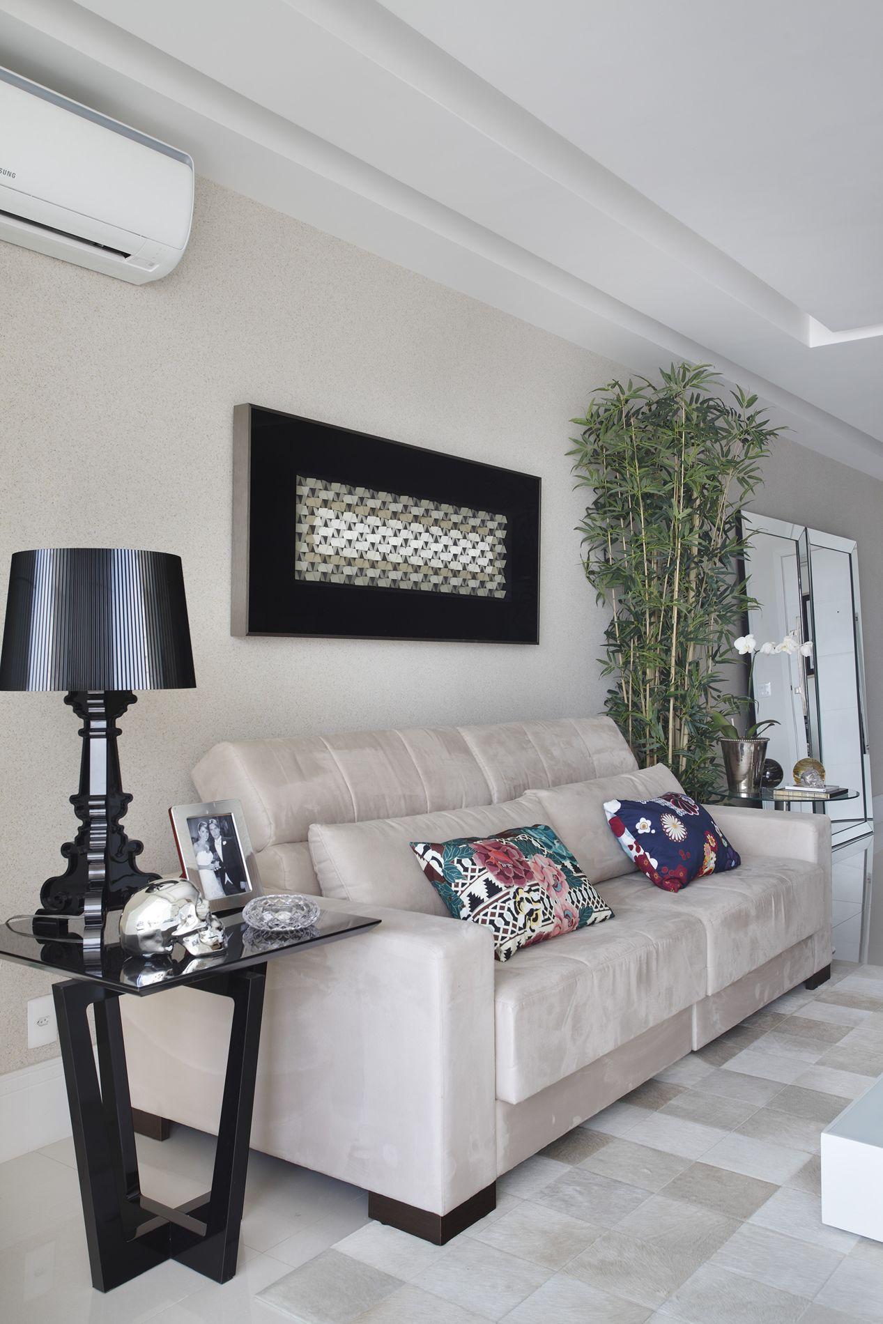 Apartamento oswaldo cruz flamengo bianca da hora for Interiores de apartamentos