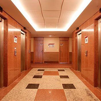 Projetos de Arquitetura em Hotéis