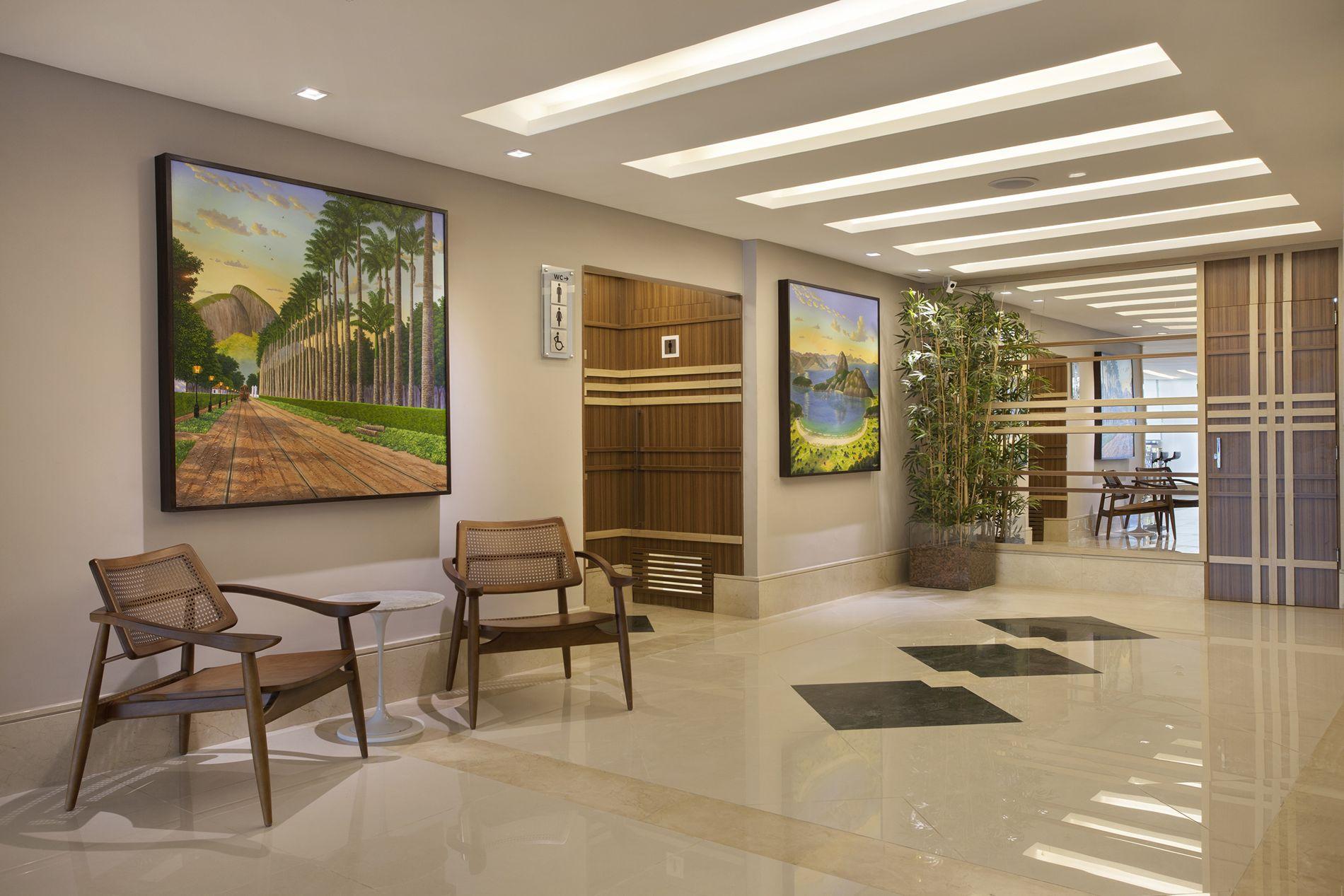 Projeto de Hotelaria Arquitetura de Recepção #906E3B 1900 1267