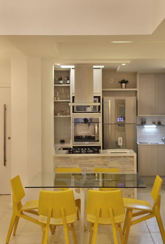 Projeto de Decoração de Apartamento