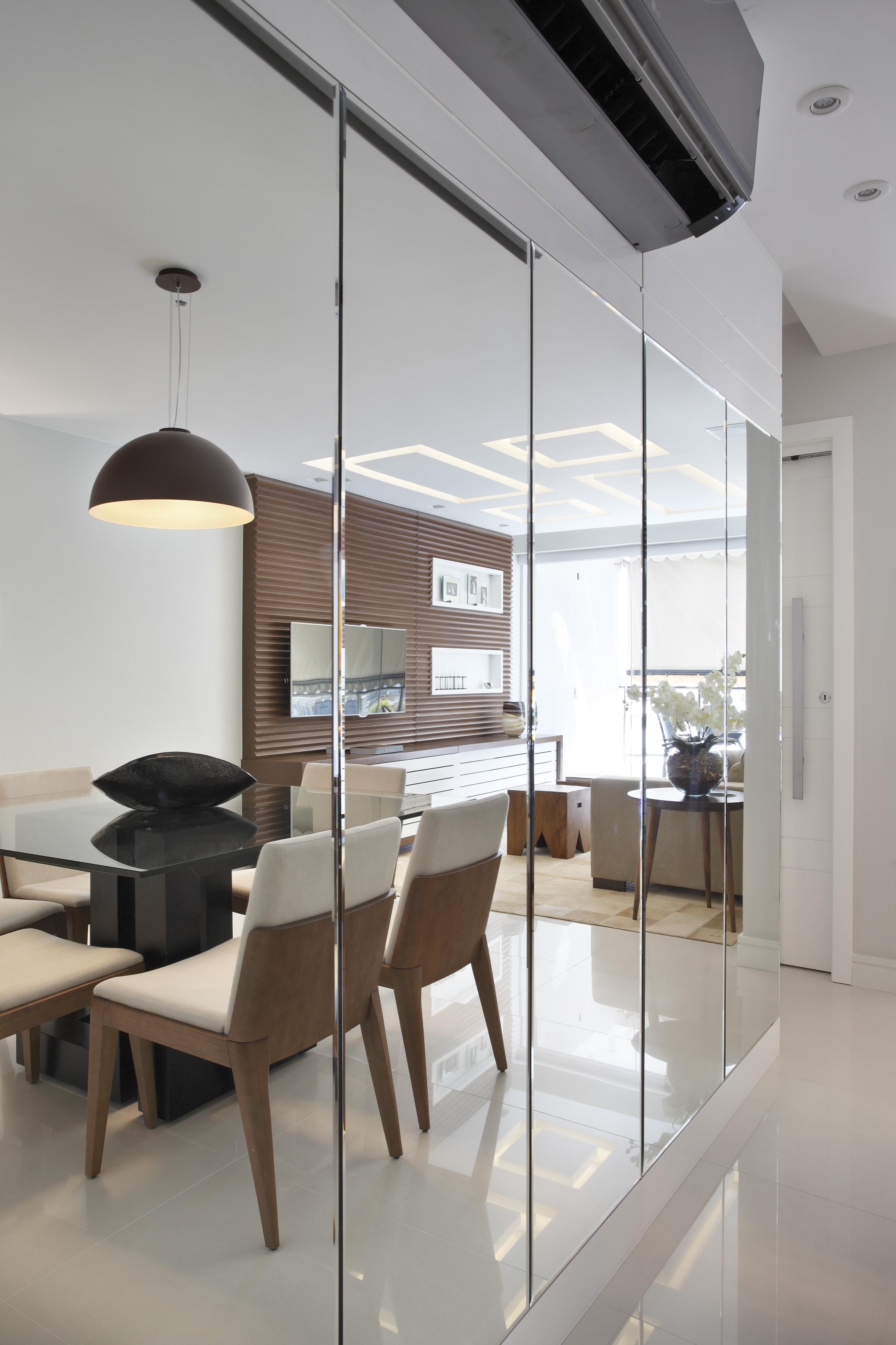 Decoração Rj Projeto Sala de Estar Laranjeiras Apartamento