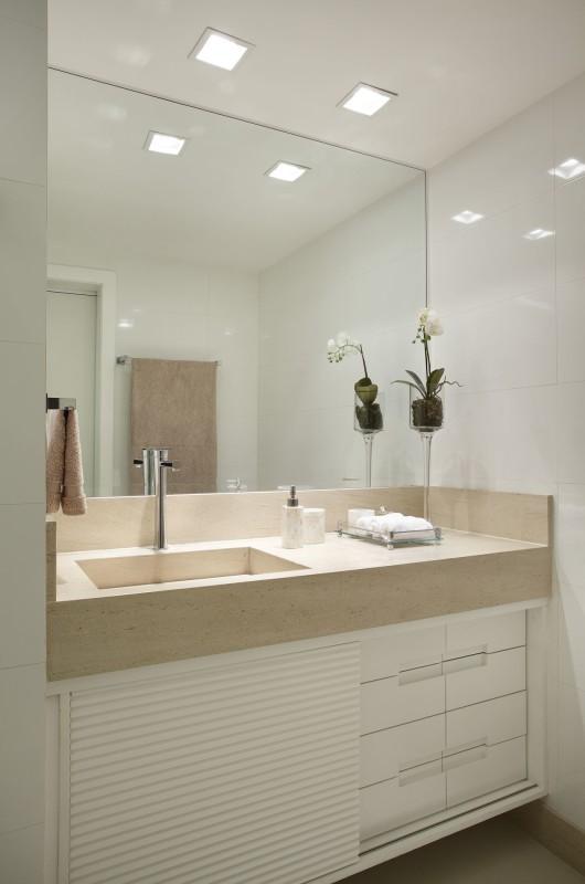 Projetos Residenciais - Decoração de Interiores em Apartamento em Oswaldo Cruz