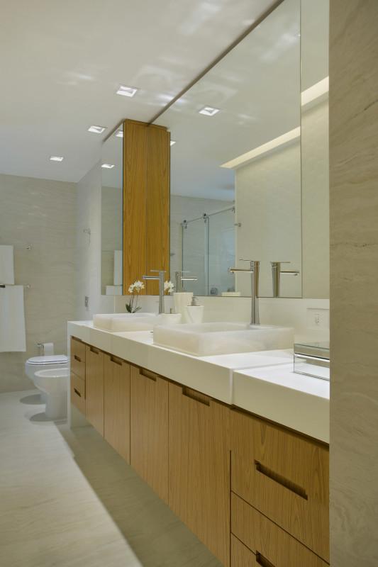 Projeto Residencial para Banheiros em Apartamentos Rj