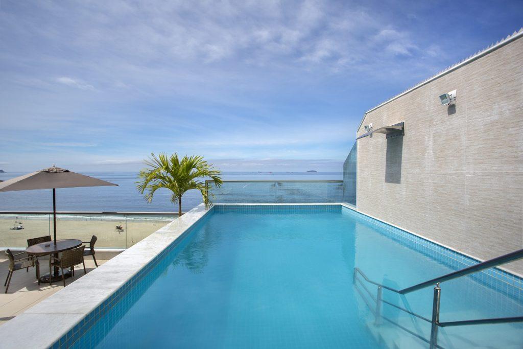 Projeto Hotel Atlântico Praia #2C839F 1200 800