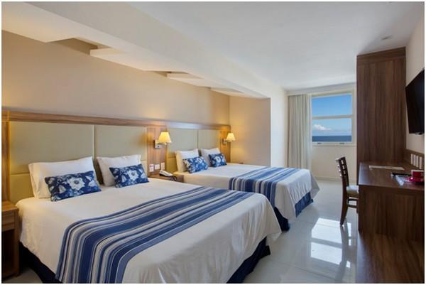 A importância de um hotel bem decorado