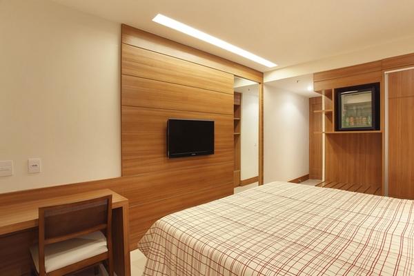 Mobiliário de hotel