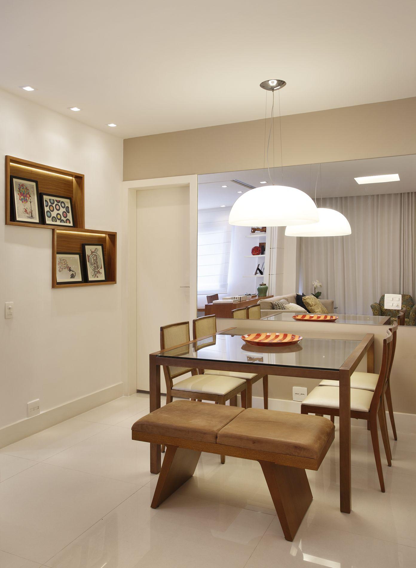Decoração de Apartamento em Botafogo