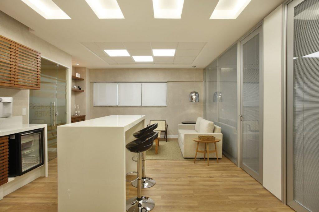 Arquitetura para Empresas