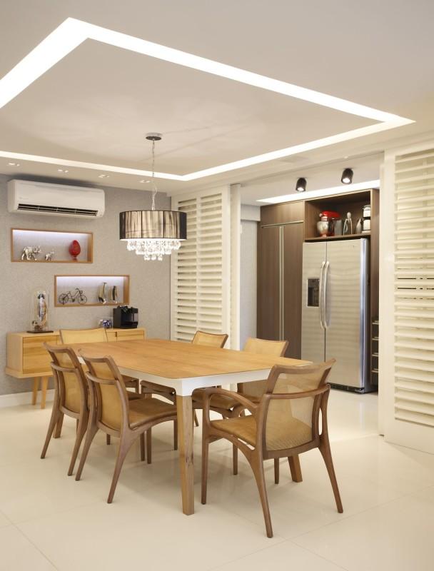 Projeto de Arquitetura para Apartamentos Pequenos