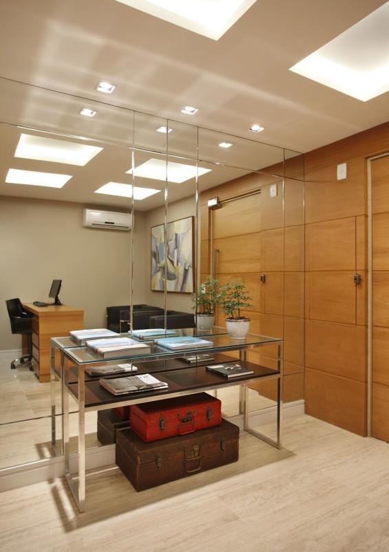 Projeto Arquitetura para Empresas