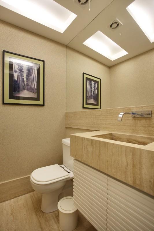 Arquitetura para Banheiro de Empresas