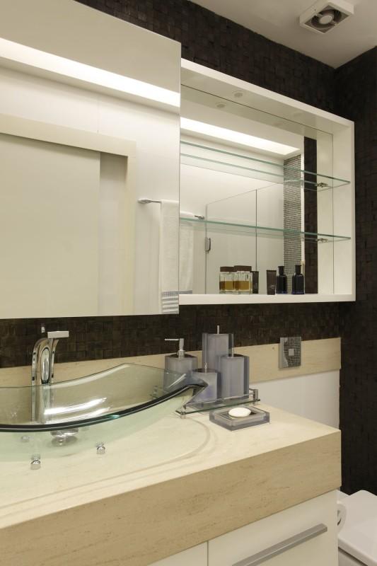 Projeto de Decoração de Interiores - Apartamento em Ipanema
