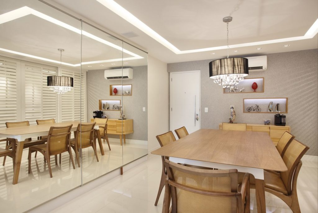 Projetos de Arquitetura para Salas de Jantar