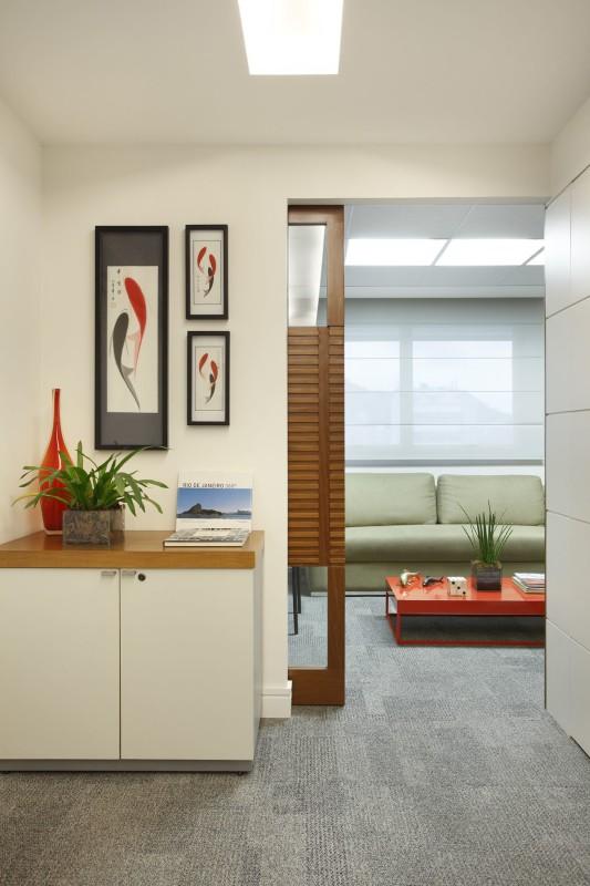 Arquitetura para Pequenas Empresas