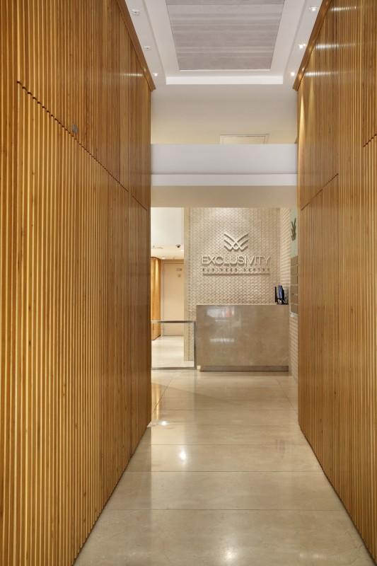 Arquitetura para Empresas Rj