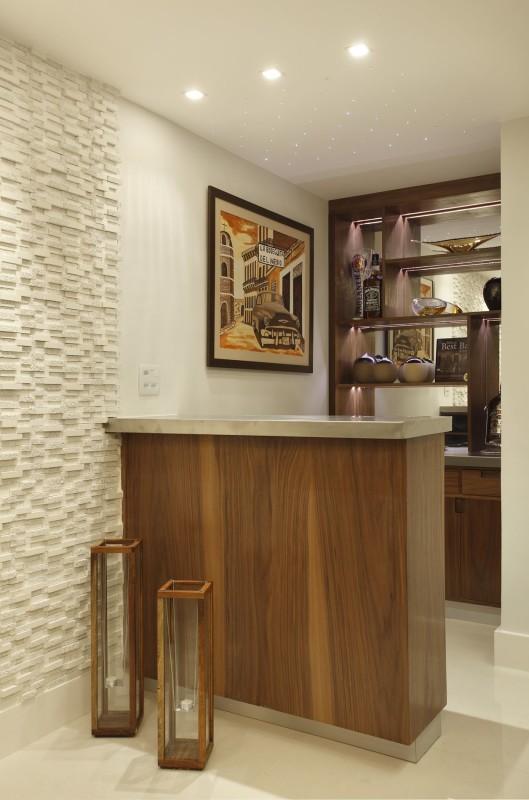 Projeto de Arquitetura de Interiores - Apartamento em Ipanema