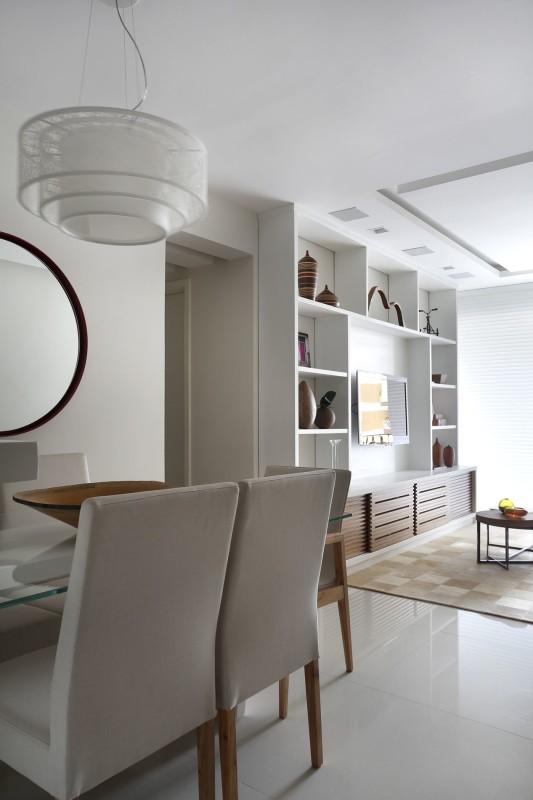 Projetos de Arquitetura para Salas de Apartamentos Rj