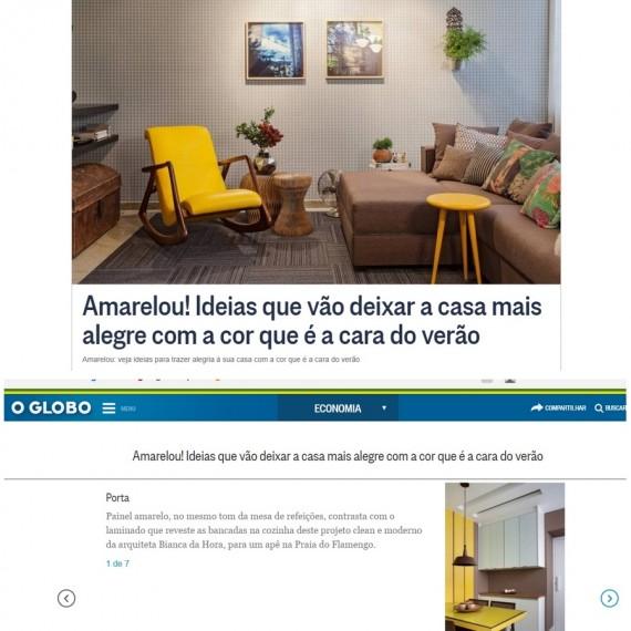 Morar Bem - 20/10/2014 - Da Hora Arquitetura na Mídia