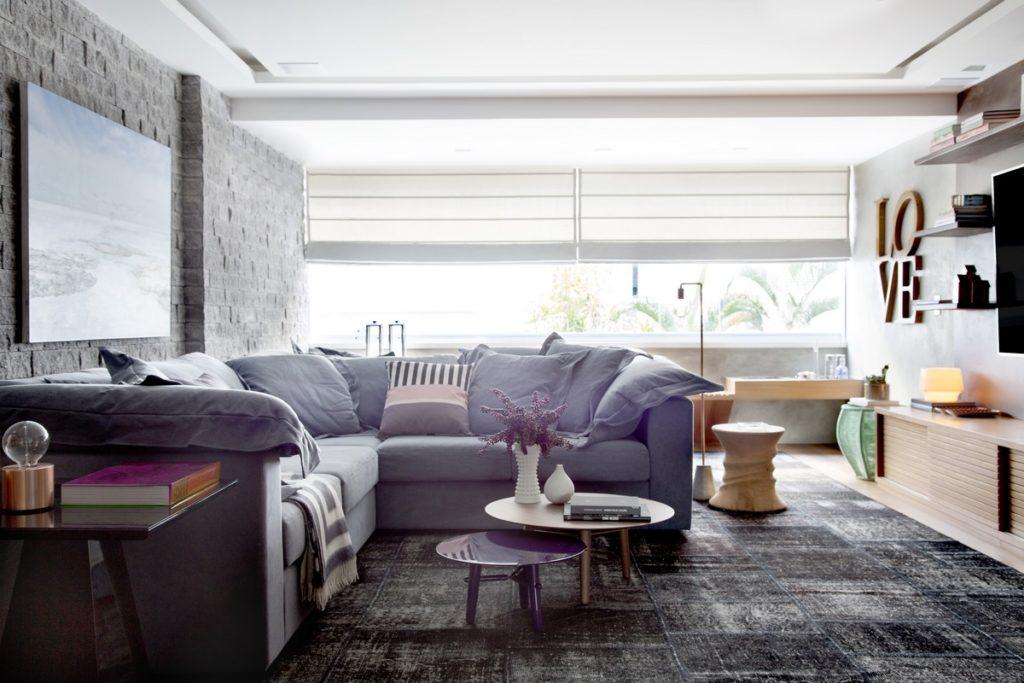 Projeto Decoraçao de Interiores Leblon