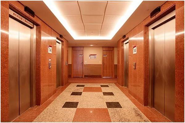Piso ou carpete o que é melhor para um hotel