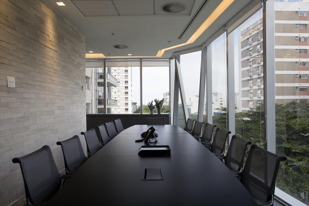 Bianca da Hora Arquitetura Truxt Investimentos