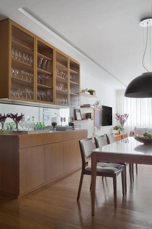 Novo projeto da Arquiteta Bianca Da Hora